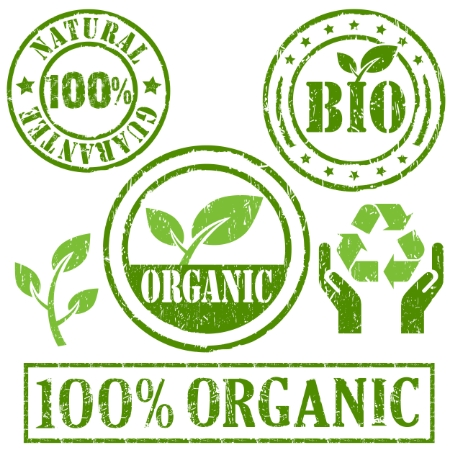 Organic Food, the BIO label, ecologically grown produce…