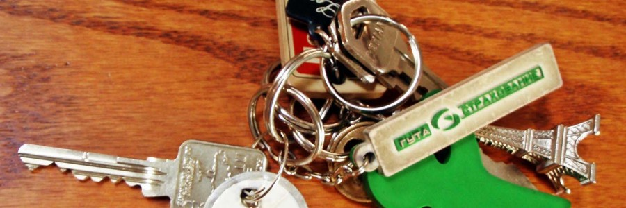GP by GP – Freedom, Sex, Food & Key Chain Fobs