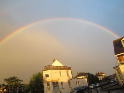 Whitstable Rainbow