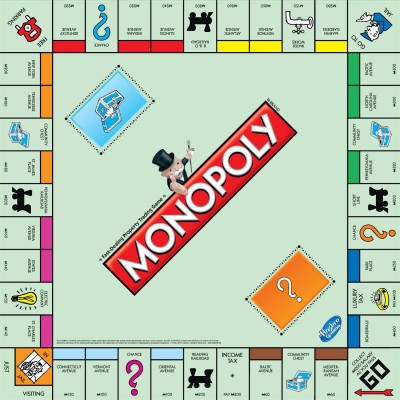 INBV-Game-Monopoly-Board